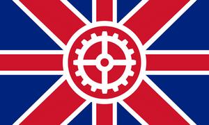 The Technocratic Empire of Britannia