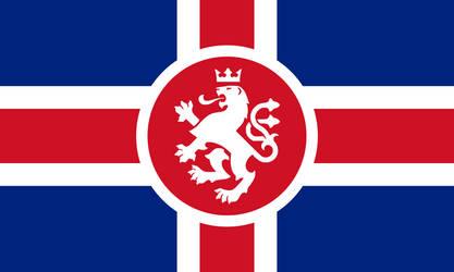 The Empire of Britannia by achaley
