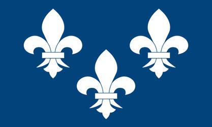 The New Flag of Louisiana