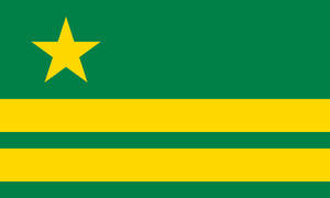 The New Flag of Washington State