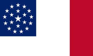 The New Flag of Mississippi