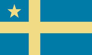 The New Flag of Delaware