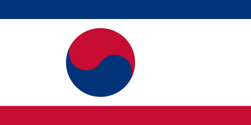 The United Republic of Korea