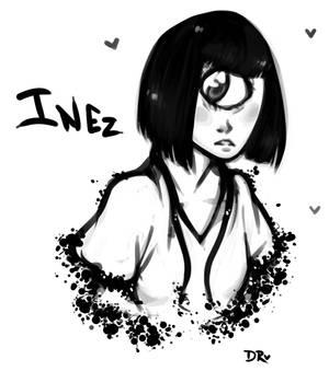 Inez - Eyes for YoU