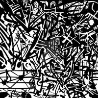 Abstract Ink