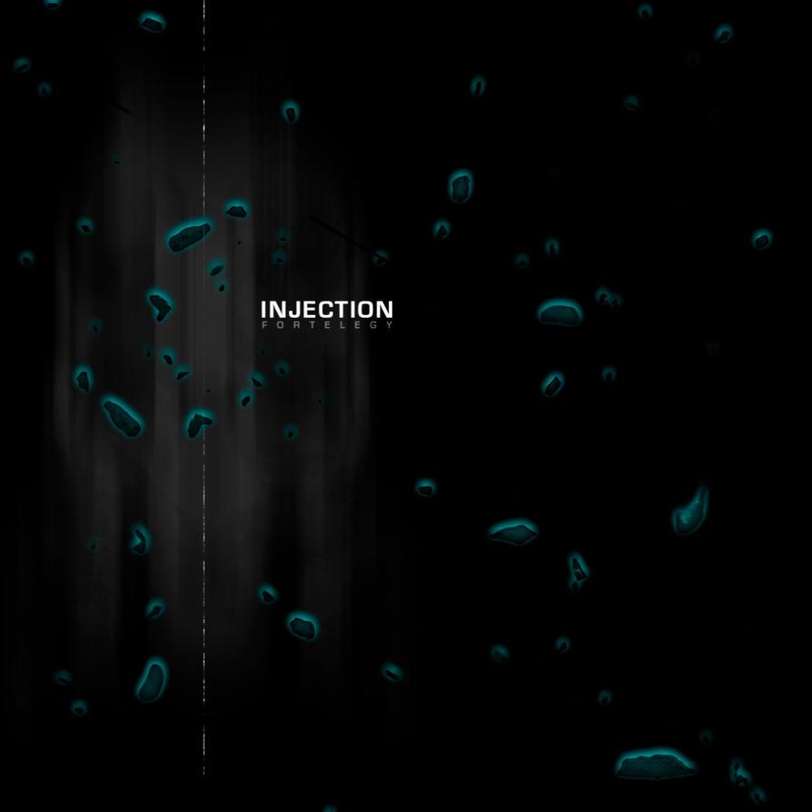 Injection Dubstep Album Art by Fortelegy on deviantART