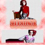 +Cher Lloyd PNG #03