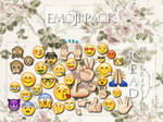 +Emoji Pack {Read description} by LoveDreamsMM