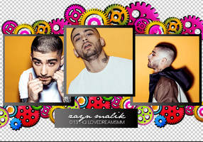 +Zayn Malik #77 by LoveDreamsMM