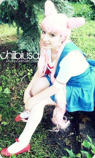 chiibiusa's Profile Picture