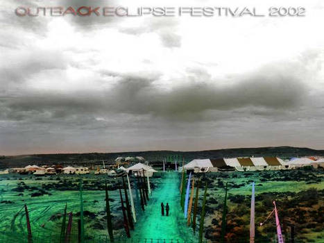 Outback Eclipse Festival 2002