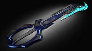 Energy Sword Keyblade
