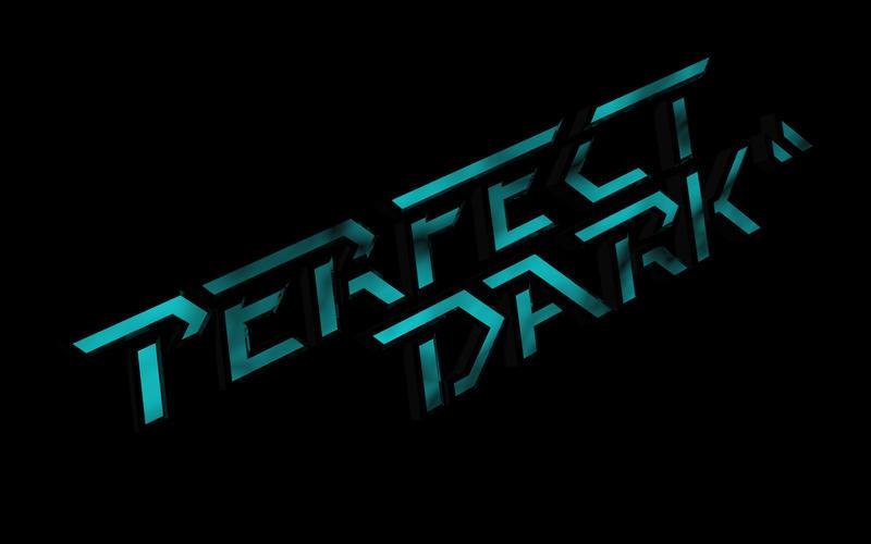 Perfect Dark Logo