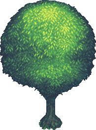 Reborn Tree