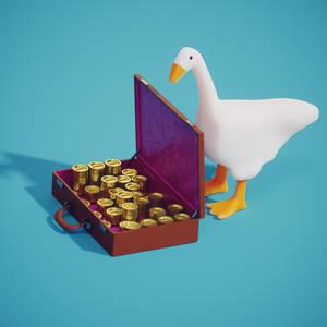 Goose Game | 1 Million Dollars