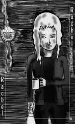 Rachel - Searching in the Dark by PrincessIndigo