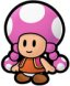 Toadette by tweeti