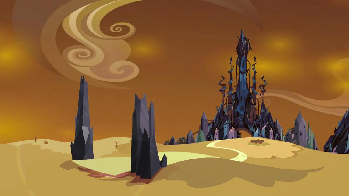 Sombra's Empire by MysteryMelt