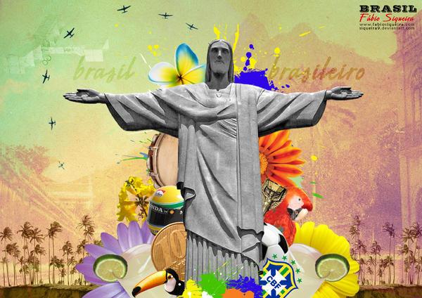 Brasil by Siqueira9