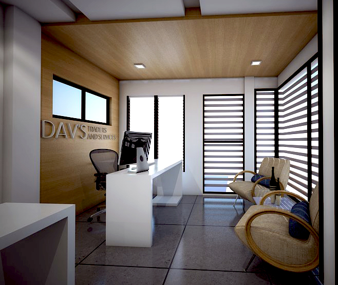 interior of office. Interior Of My Office (proposal) By Davens07 T