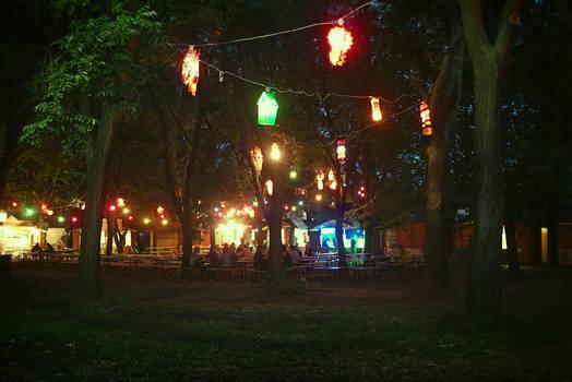 Sziget Nights