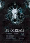 Eyescream Poster