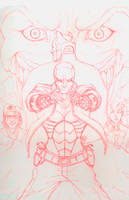 Red Hood and the Outlaws (Preview)
