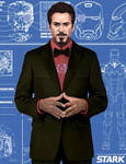 Tony Stark Tribute