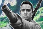 Rey- Digital Painting