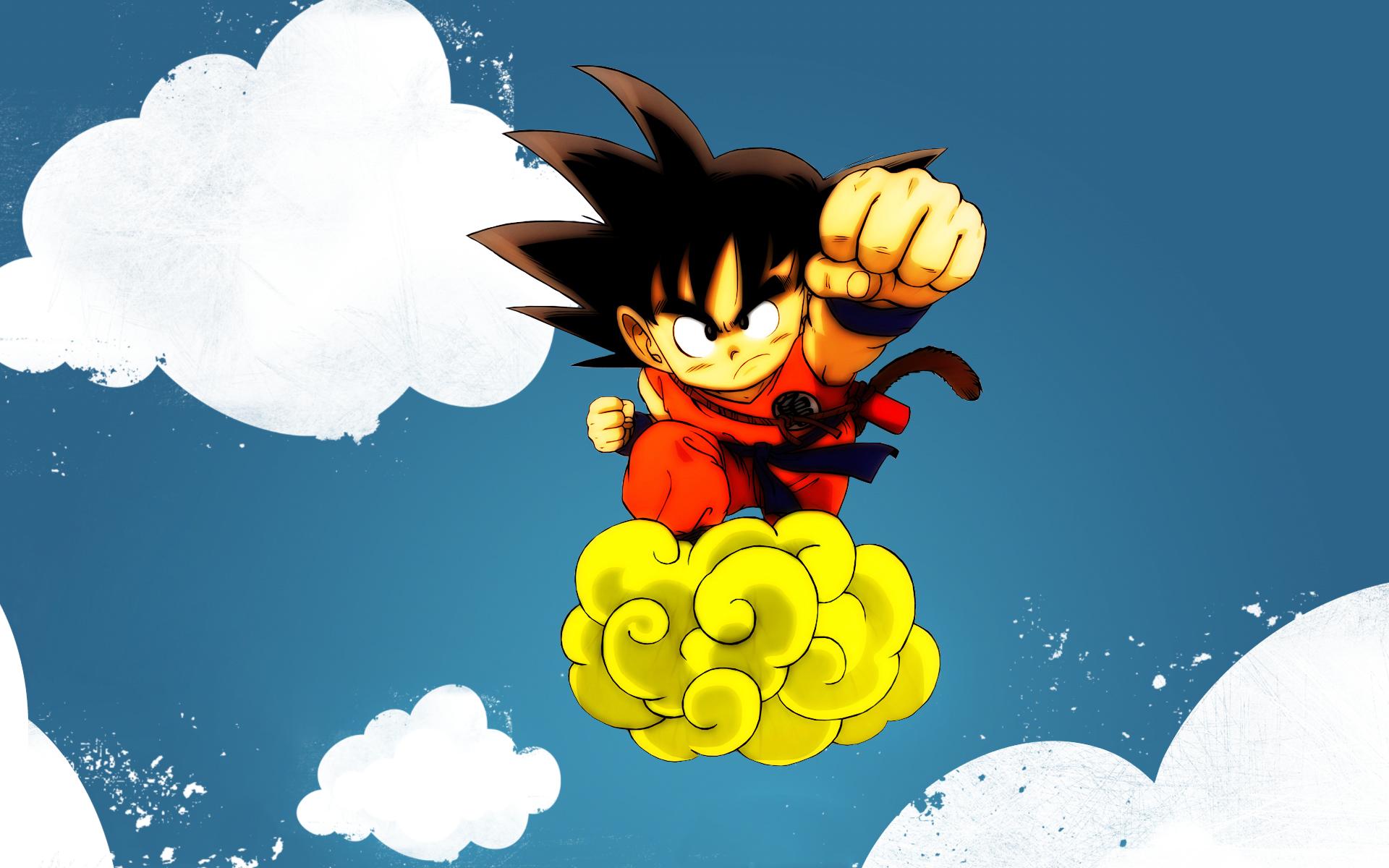 Goku Nimbus Cloud by MeSuperNinja on DeviantArt
