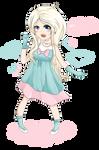 Cotton Candy - Doodlebugmlp's Request