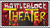 Battleblock Theater Stamp by Jayyburdd