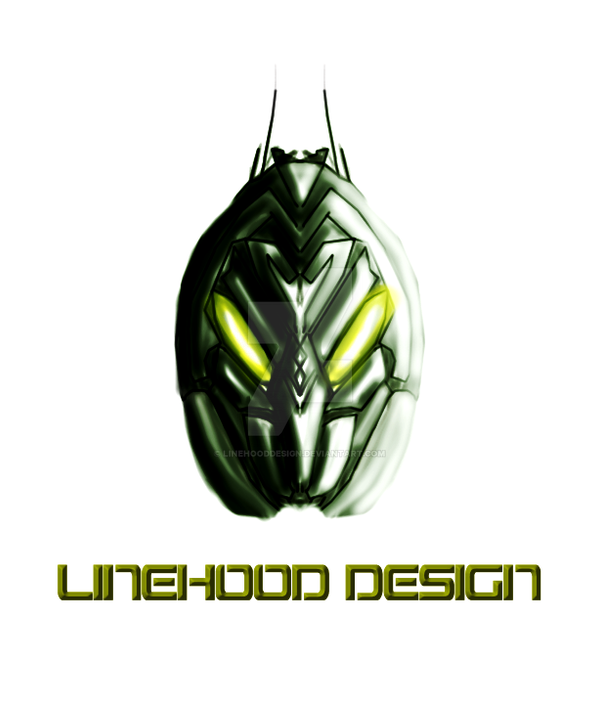 Droid 2 Concept Helmet by LinehoodDesign