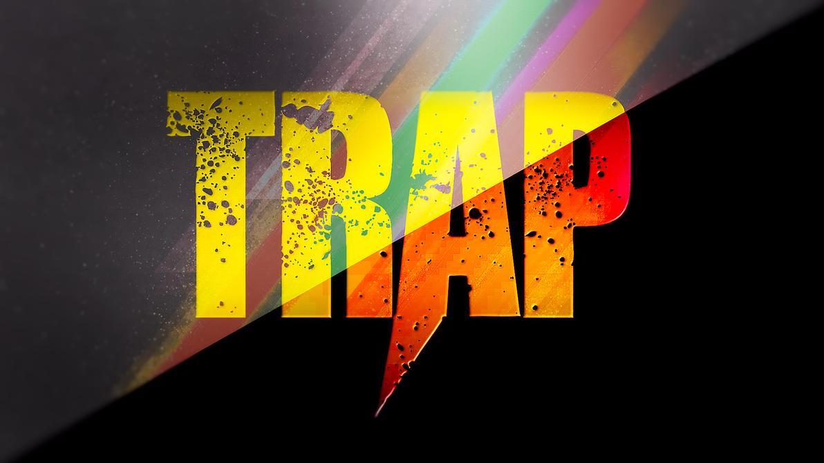 TRAP Music Wallpaper HD By LinehoodDesign On DeviantArt