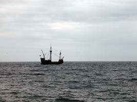 Ship Stock by Fimar