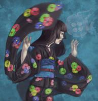 Jigoku Shoujo by eSophS