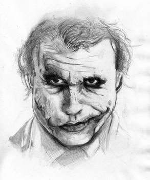 The Joker (HB only)