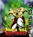 broly dragon ball multiverse