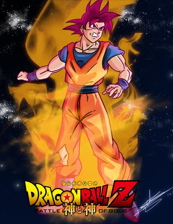 Son Goku Saiyajin