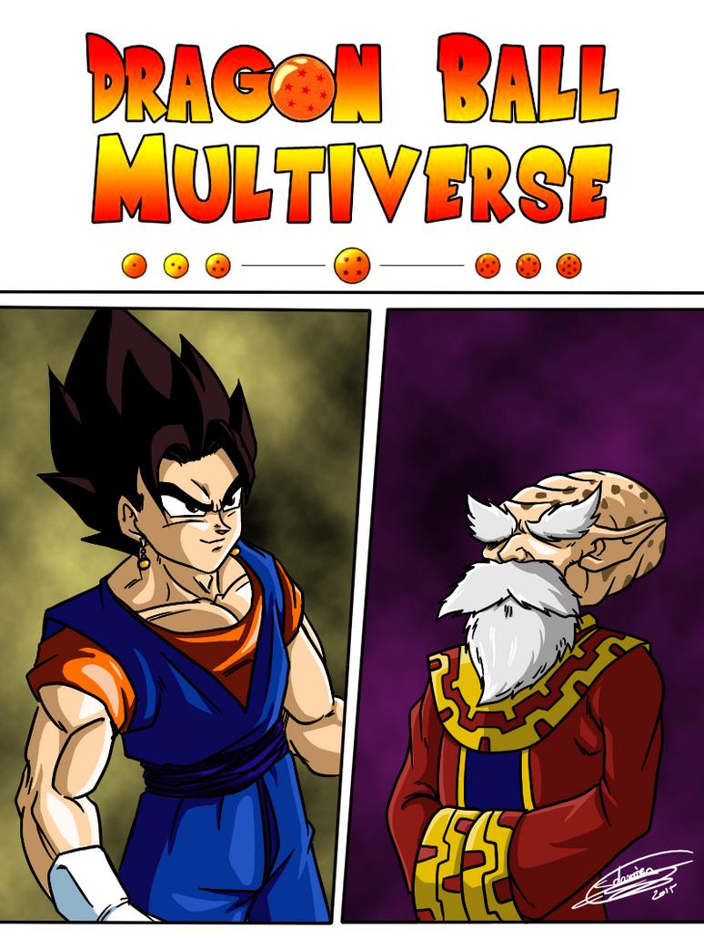 Gast Carcolh Multiverse vs Bu Cell Freezer- DBZ Budokai ...  |Dragon Ball Multiverse Gast