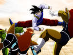 Goku on Yardrat_4