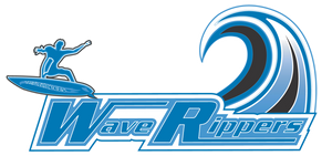 Wave Rippers Logo