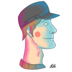 GrayTheStranger's Profile Picture