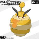 Fakemon - Gloopae!