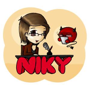 NikyRAVEN's Profile Picture