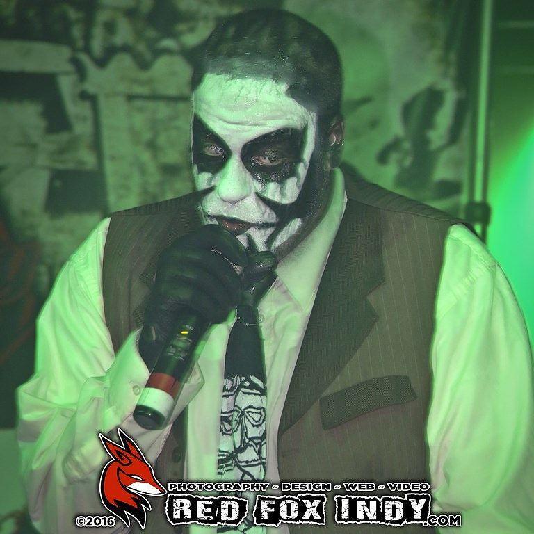 Blaze Ya Dead Homie - Casket Factory Tour by RedFoxIndy