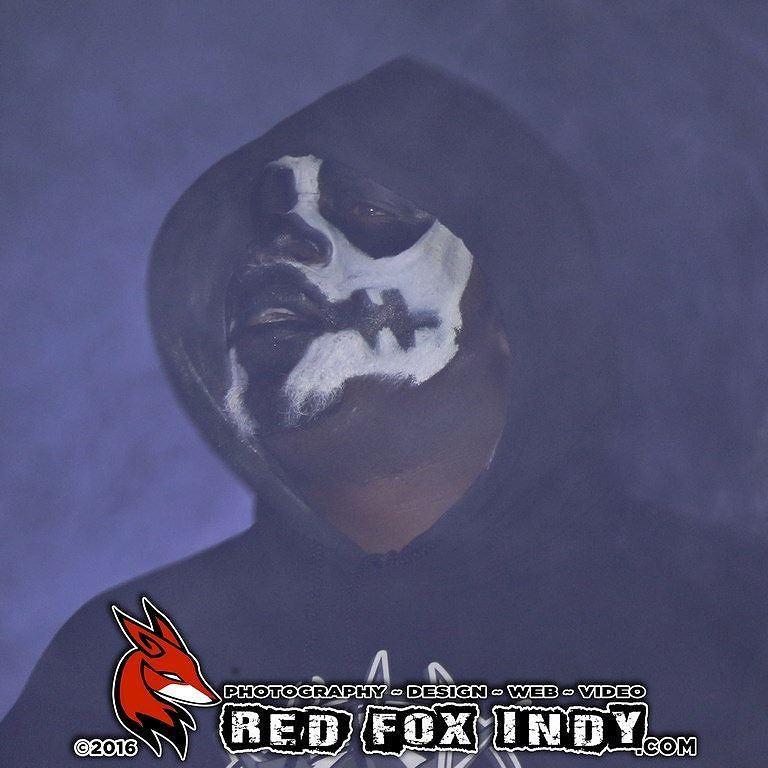 Lex the Hex Master - Casket Factory Tour by RedFoxIndy