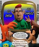 Show de Hugo Chavez