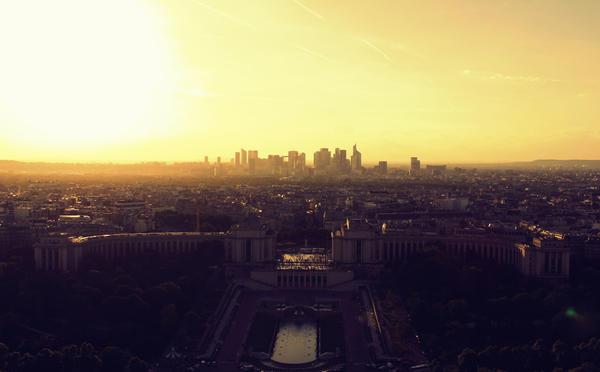 City of dreams by serpentsigh