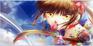 Banniere Vampire Princess Miyu
